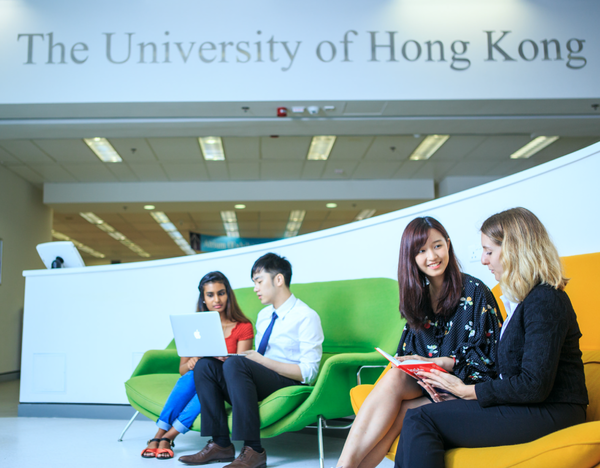 HKU Information Day for Undergraduate Admissions 2020